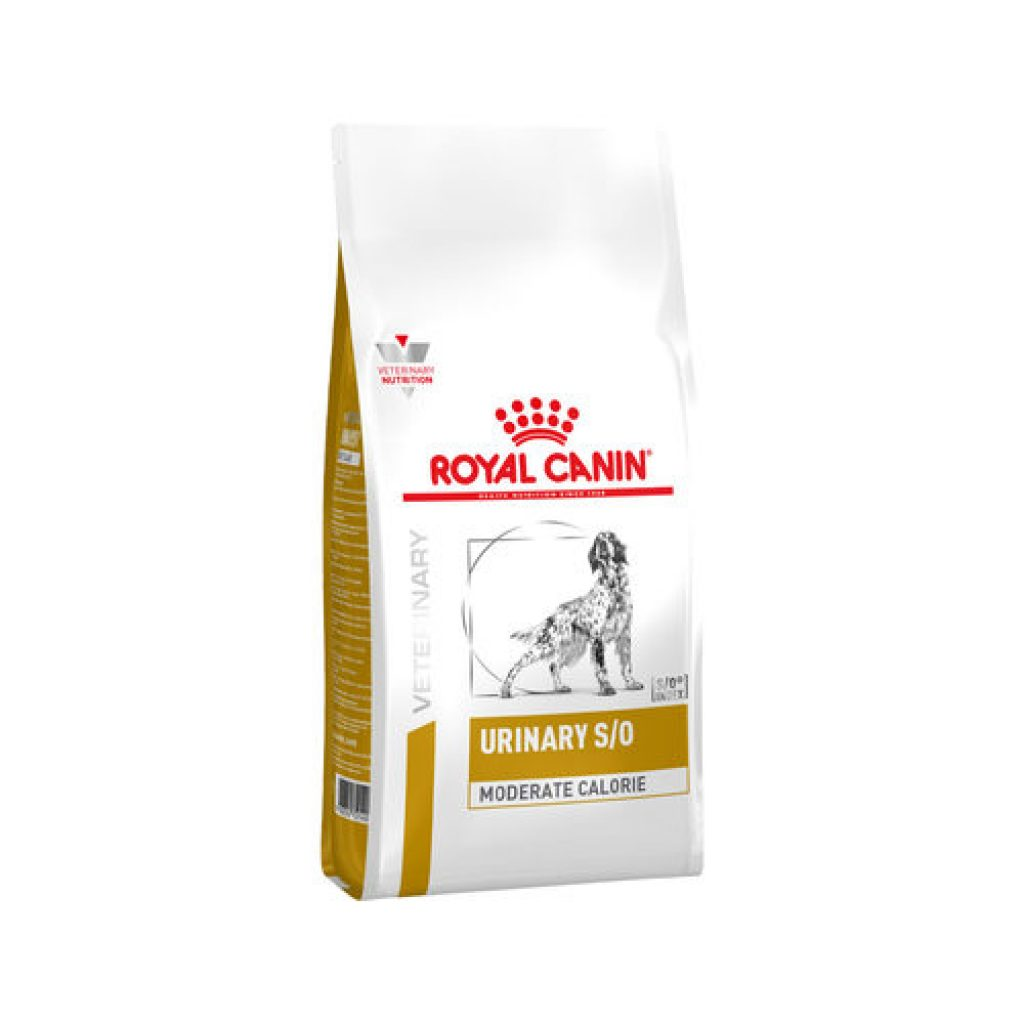 Royal Canin Urinary S/O Moderate Calorie Droogvoer Hond Packshot